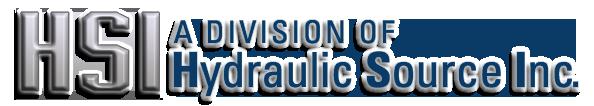 Hydraulic Source Inc Logo